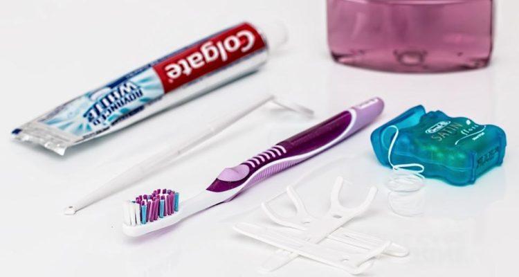 In-home Teeth Whitening