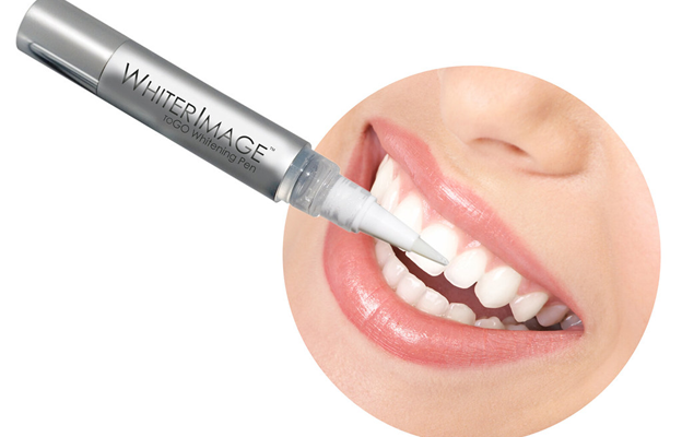 Teeth Whitening Fails