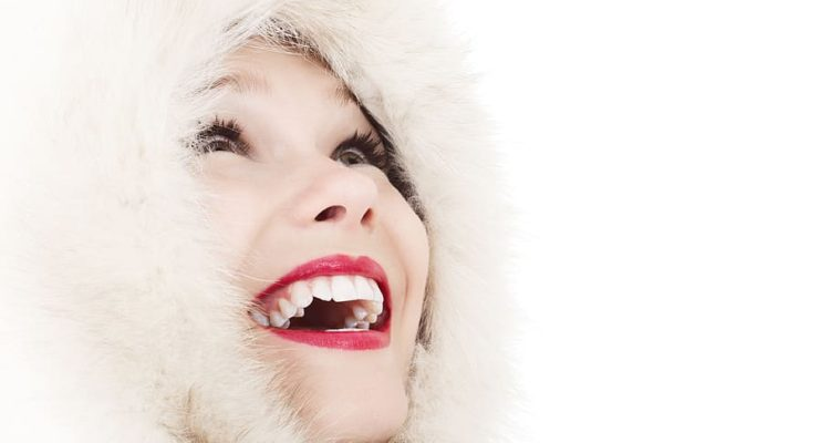 Winter Tips For a Healthy Mouth